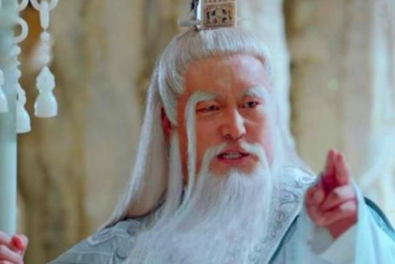 鸿钧老祖其实是帮通天 为什么害红云 最后去了哪里
