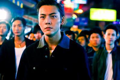 陈伟霆和哥哥妈妈逛汕头博物馆,陈伟霆演的电影有哪些