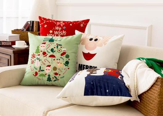 网上买的抱枕干净吗?睡觉的抱枕是镂空好还是不镂空好
