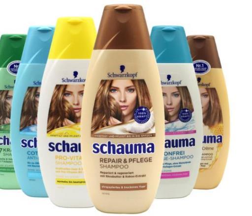 十大洗发水品牌排行榜,海飞丝洗发水、沙宣洗发水闻名国内