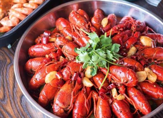 小龙虾肉散有补救办法吗?小龙虾肉散是没有长大吗?