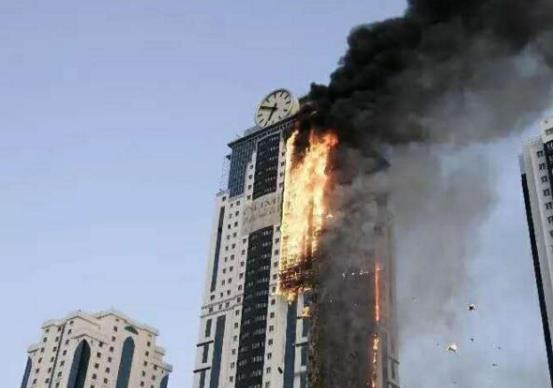 民宅失火国家有补偿吗?消防不建议买的楼层有哪些?