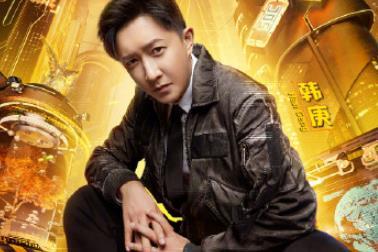韩庚回归街舞4做队长,韩庚的电影有哪些