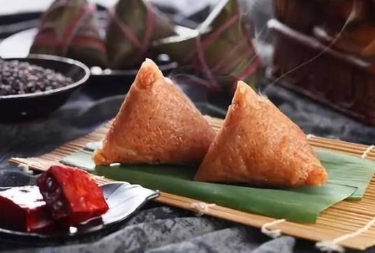 吃了有点酸的粽子怎么办?蜜枣粽子要煮多长时间
