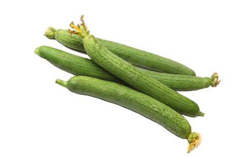 丝瓜煮熟了还是凉性吗 丝瓜能降尿酸吗