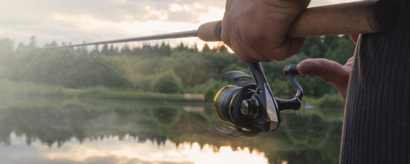 早上五六点适合钓鱼吗,晚上六七点适合钓鱼吗