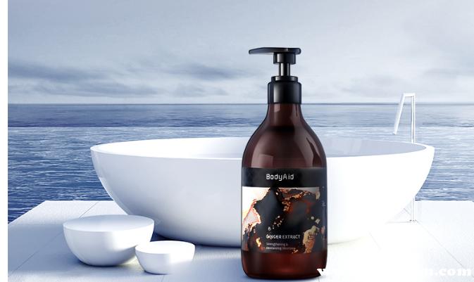 博滴洗发水虚假广告吗,博滴生姜洗发水真的吗