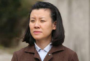 刘琳没拿最佳女配好可惜,刘琳演的全部电视剧