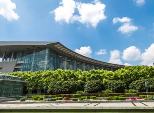 中国十大著名博物馆排名,中国国家博物馆、上海科技馆都值得去参观