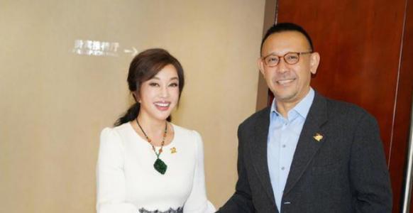 刘晓庆姜文同居几年结婚过吗?姜文与刘晓庆为何分手原因揭秘