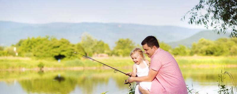 水库钓鱼用什么小药好,用多长的手竿合适