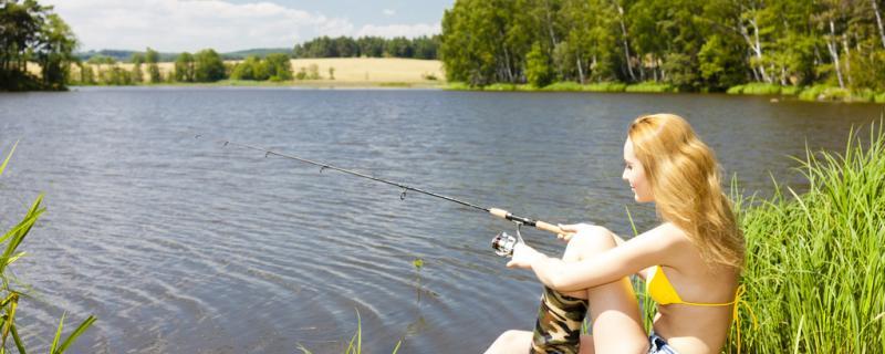 水库钓鱼用什么漂好,最佳调漂方法