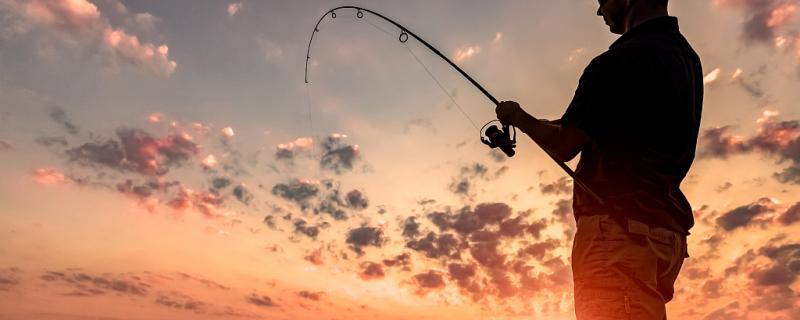 江里的鱼能钓吗,怎么钓
