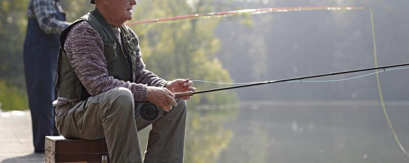 河里钓鱼必须打窝吗,不打窝能钓到鱼吗