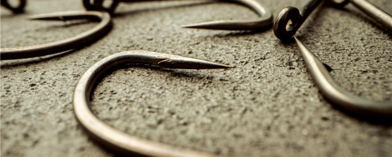 双钩挂玉米怎么调漂,子线用多长