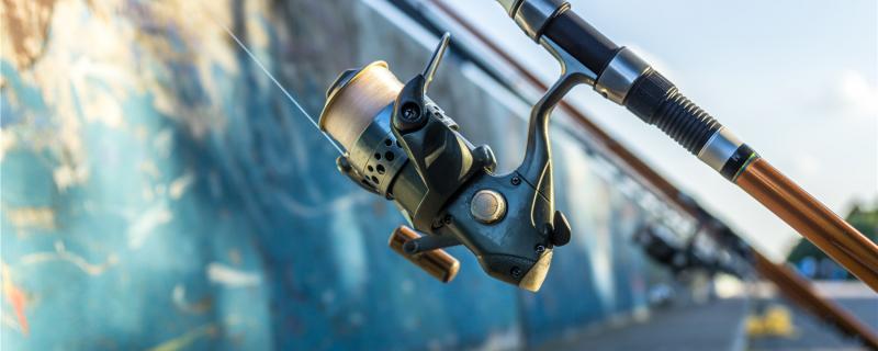 4米5的竿用多长的鱼线,用多大的漂