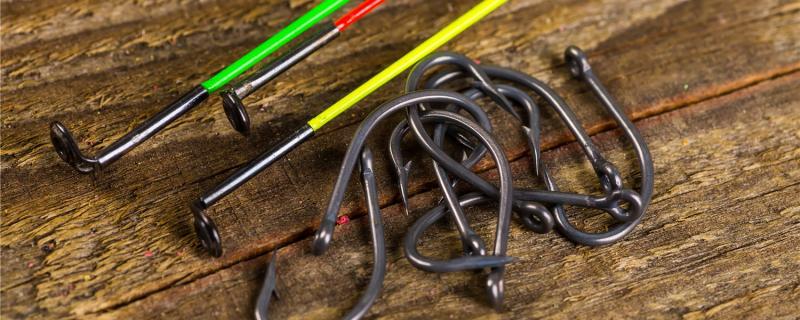 海竿的铅坠和鱼钩怎么绑,铅坠一般多重