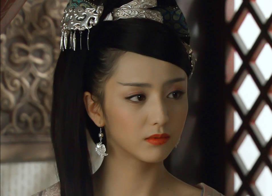 演员佟丽娅简历(佟丽娅小名叫什么)