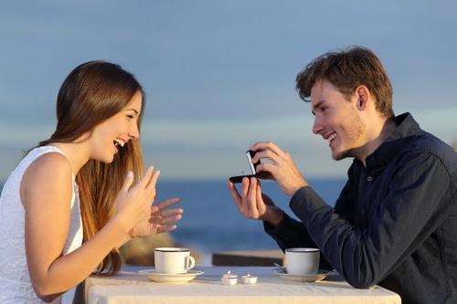求婚词简短20个字真实 幽默求婚词简短20个字