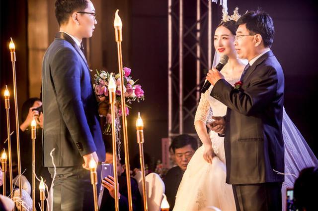结婚怎么发信息给亲戚朋友