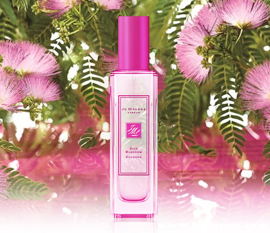 2020年10大清新淡雅香水排名,清新香水排行榜