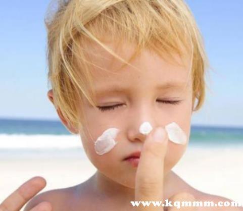 防晒霜用在哪个步骤,防晒霜的用法步骤
