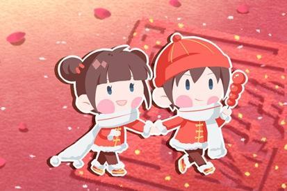 关于春节的风俗有哪些