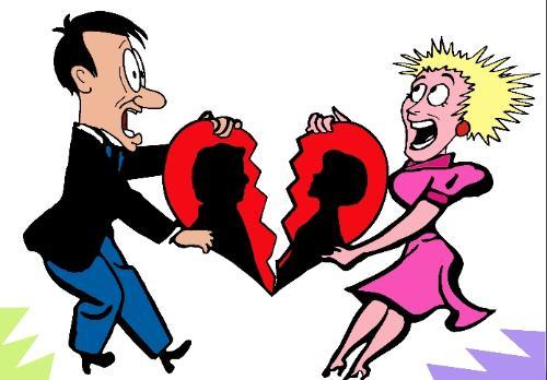 离婚判决书一方不签字有效吗