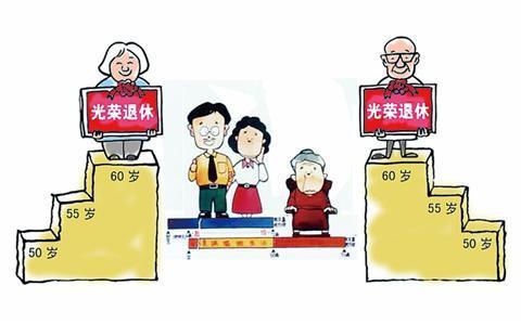 2021年中国标准年龄段划分