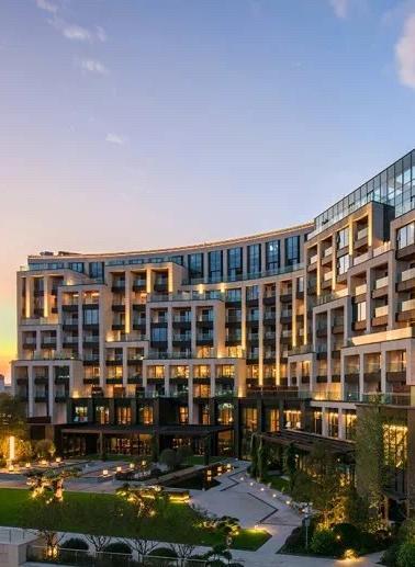 上海婚宴酒店一览表:上海阿纳迪酒店怎么样