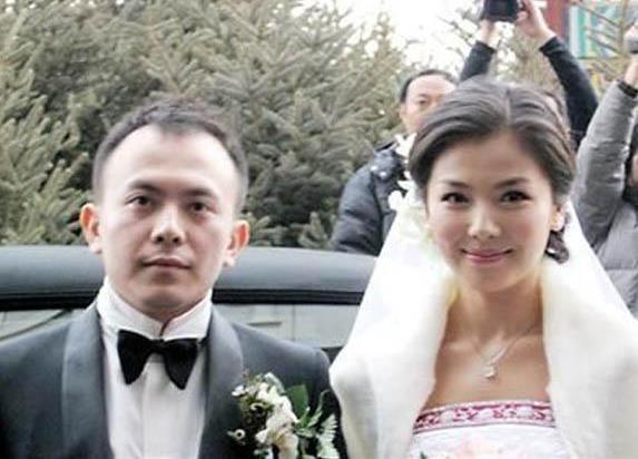 刘涛离了婚是真的吗?刘涛婚前的感情经历介绍