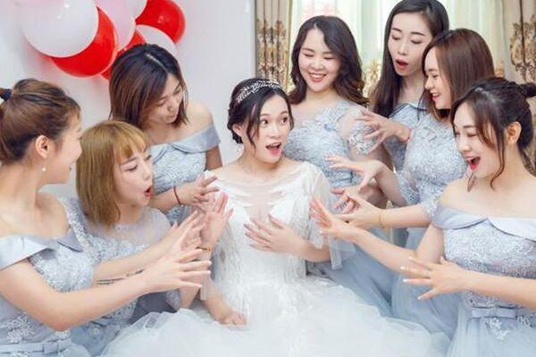 男方结婚需要准备什么东西 结婚女方物品准备——新娘个人物品