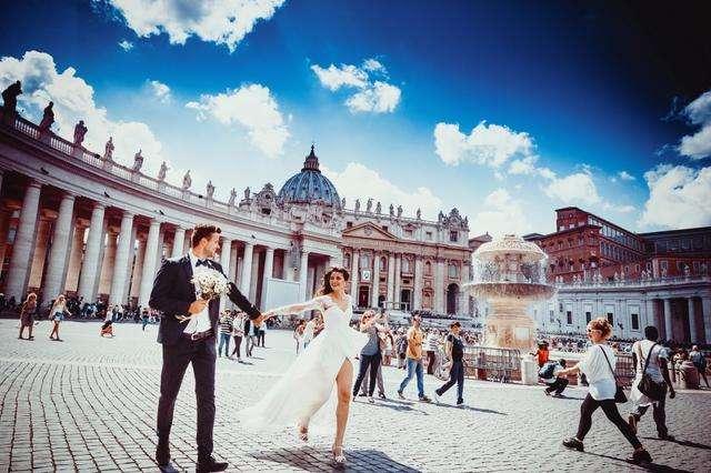 现在婚纱照去哪个城市拍好