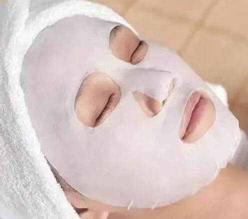 马油免洗面膜的功效与作用