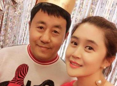 王小宝的老婆到底是谁,王小宝的前妻老婆图片