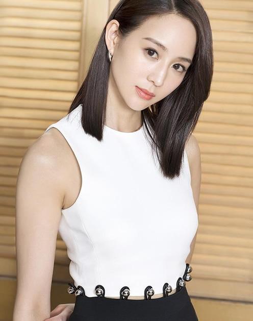 张翰承认与张钧甯一起同居,张钧甯和谁是闺蜜