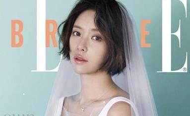 黄正音宣布怀二胎,黄正音主演的韩剧有哪些