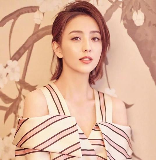 佟丽娅主演的电视剧(佟丽娅个人资料简介身高体重)