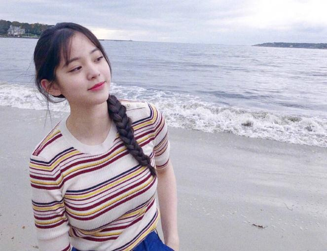 欧阳娜娜大瓜(欧阳娜娜陈学冬综艺)