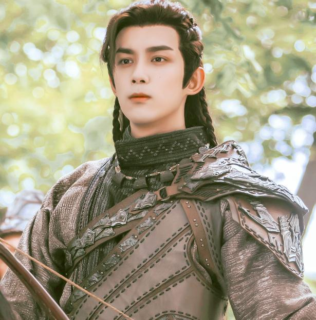 吴磊最近在拍什么电视剧,吴磊为什么叫李兰迪大河