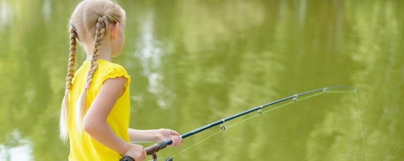 鸡肝能钓鱼吗,能钓什么鱼