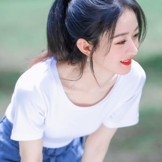 赵丽颖2021年开拍电视剧(赵丽颖现在什么咖位)