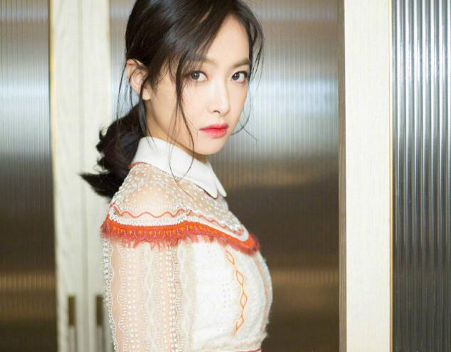 宋茜为什么长得像韩国人(宋茜长得像韩国的哪个)