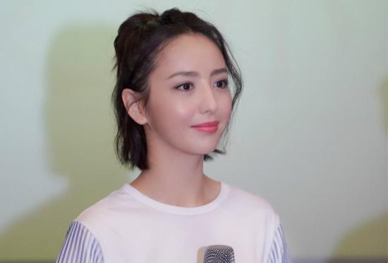 电影演员佟丽娅简历(佟丽娅跳《芒种》)