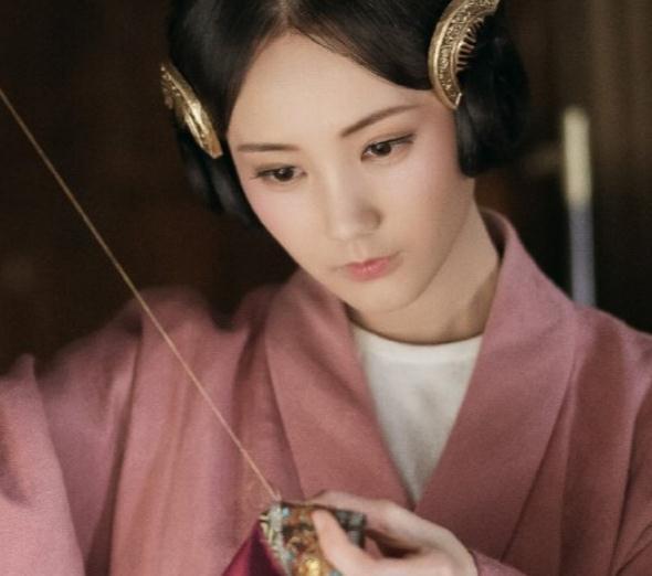 李一桐是谁的前女友(李一桐演过的四个古装角色)