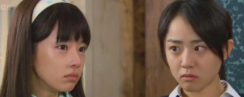 灰姑娘的姐姐韩剧结局