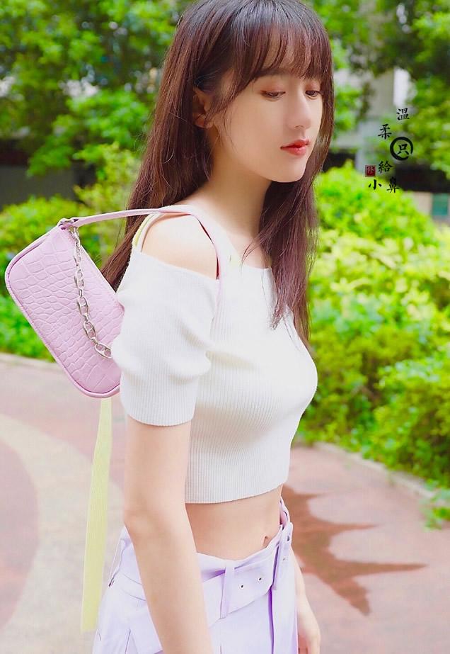 袁冰妍新签约公司(袁冰妍官宣新代言)