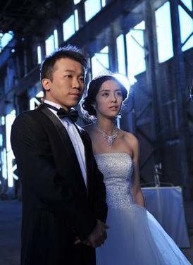 蔡文静个人资料老公是谁?蔡文静和卢正雨什么关系夫妻吗?