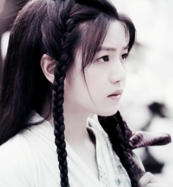 陈妍希小龙女最后一集造型(陈妍希结婚的时候都怀孕了吗)