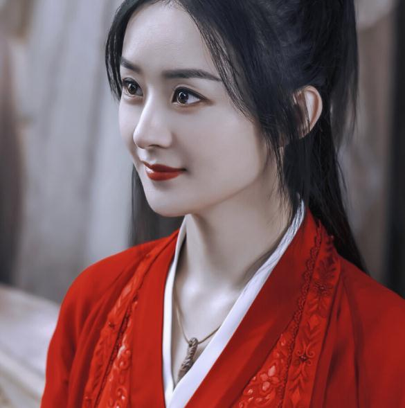 王一博赵丽颖吻戏真的n极吗(赵丽颖结过几次婚了)